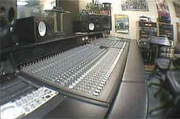 BOOK FIRST POWER RECORDING STUDIO -- (5 Hour Block) -- Rate $50 Hr. --- $250 TOTAL