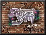 StreetJam TV Live Show Ticket